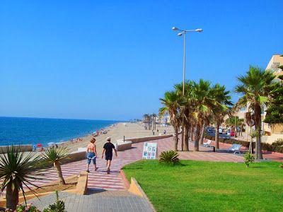 #RoquetasdeMar #TourismSpain #Spain #Andalucia #Almeria #VisitRoquetas #Turismo #Tourism #Vacation #Holidays #Vacaciones