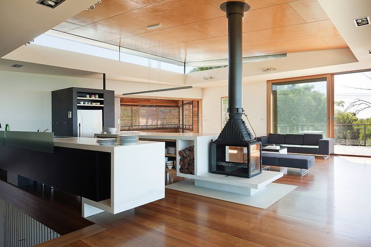 Gallery - Dame of Melba / Seeley Architects - 8