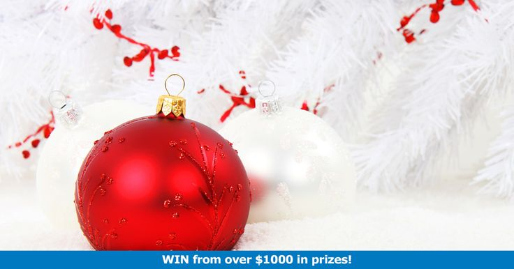 I just entered the @BenzagelCanada Big Holiday Giveaway to win from over $1200 in prizes. Wish me luck!