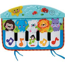 Fisher-Price Precious Planet Crib and Floor Piano: Planet Kick, Planets, Toy, Fisher Price Precious, Plays, Baby