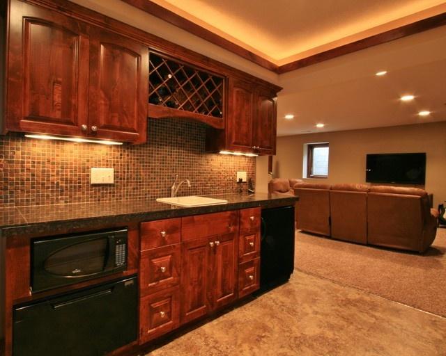 35 best basement kitchen images on pinterest | basement ideas