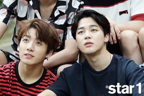 Jungkook & Jimin