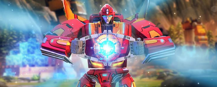 Transformers News: Re: Transformers: Earth Wars Real Time Strategy Combat Mobile…