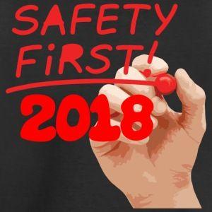 safety - Kids' Premium T-Shirt
