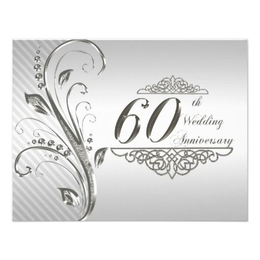 21 best diamnond wedding anniversary images on Pinterest Birthday