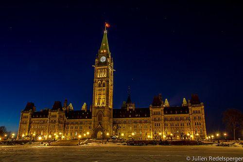 Ottawa-by-night-17 | Flickr: partage de photos!