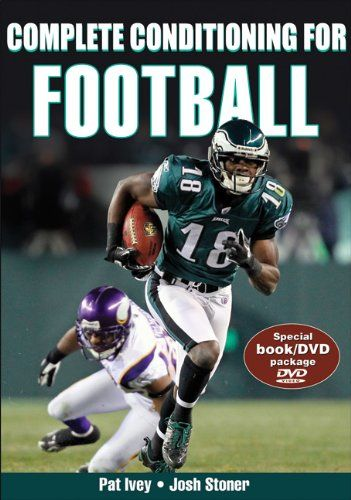 Complete Conditioning for Football (Complete « LibraryUserGroup.com – The Library of Library User Group