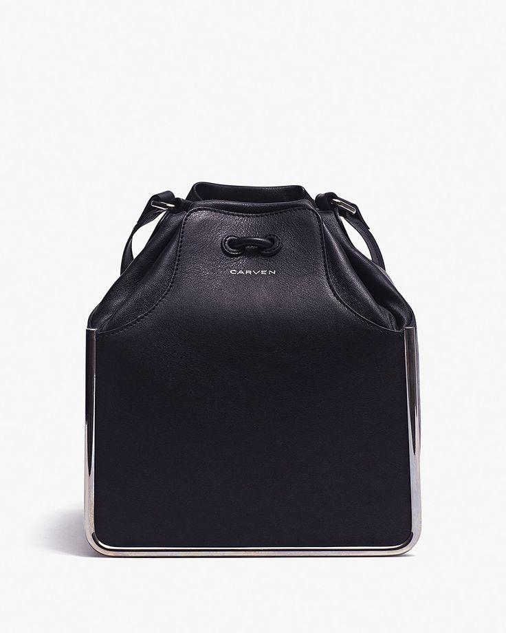 ☆ Carven Bag | LuckyShops