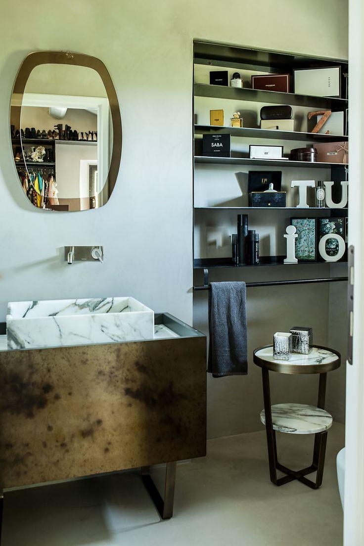 Badezimmer dekor klein  besten badplanung bilder auf pinterest  badezimmer