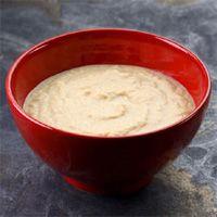 Tahina (crème de sésame) - recette libanaise