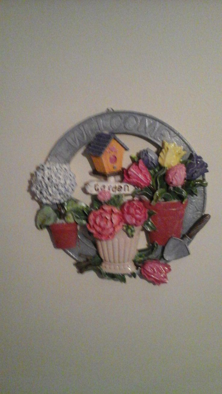 Pin modern dekoratif 252 r 252 nler on pinterest - Duvar Panosu