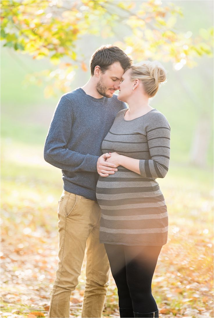 Maternity photography, autumn, Adelaide, romantic, couple, pregnancy.