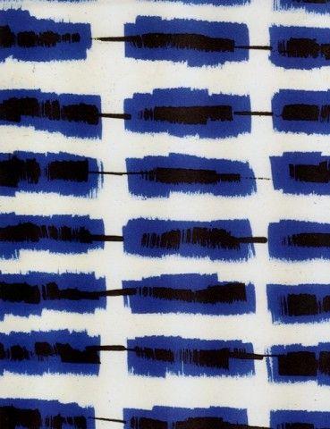 strokes by luli sanchez