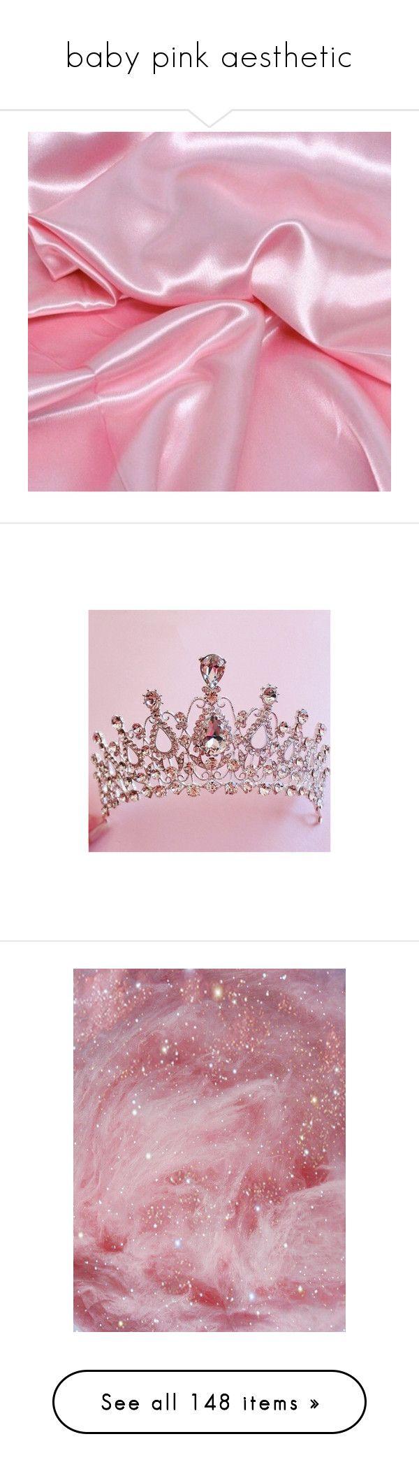 Best 25+ Baby pink aesthetic ideas on Pinterest   Pastel ...