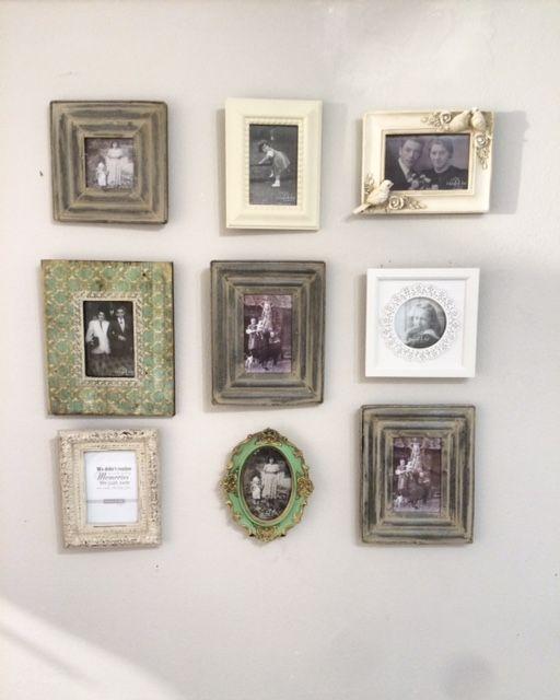 Hang je leukste, meest gezellige foto's samen met je familie en vrienden in deze fantastische fotolijstjes!