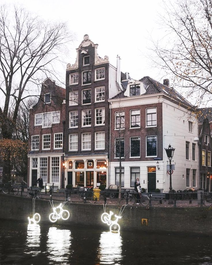 Amsterdam Netherlands Amsterdam Canals The Netherlands Amsterdam