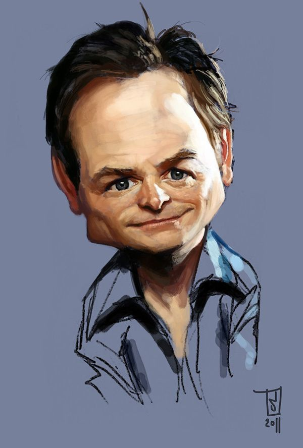 Michael J. Fox FOLLOW THIS BOARD FOR GREAT CARICATURES OR ANY OF OUR OTHER CARICATURE BOARDS. WE HAVE A FEW SEPERATED BY THINGS LIKE ACTORS, MUSICIANS, POLITICS. SPORTS AND MORE...CHECK 'EM OUT!! Anthony Contorno Sr