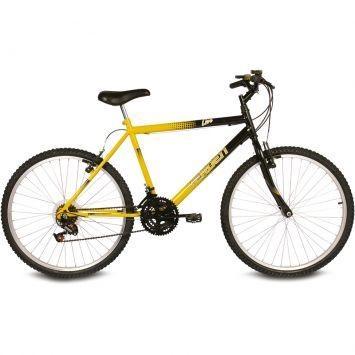 Bicicleta Verden Live Aro 26 18V Amarelo – Verden - http://batecabeca.com.br/bicicleta-verden-live-aro-26-18v-amarelo-verden.html