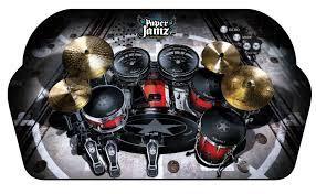 paper jamz drums instructions