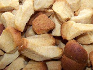 Pepernoten (de echte) - Recepten en kooktips voor klassieke gerechten en ingredienten