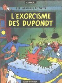 L'exorcisme des Dupondt