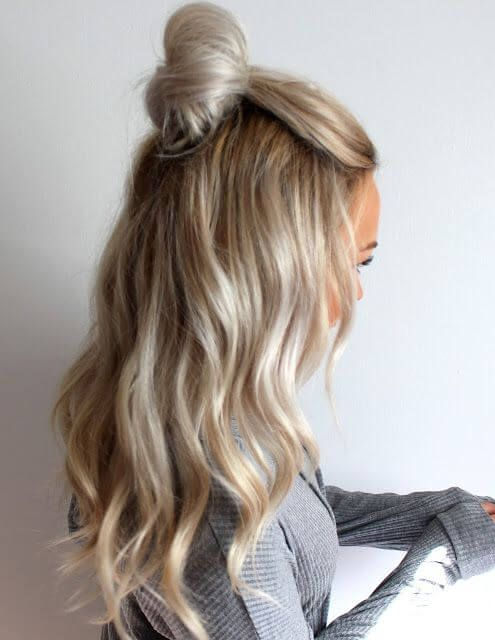 25 beautiful fall blonde hair ideas on pinterest fall blonde 40 best blond hairstyles that will make you look young again urmus Images