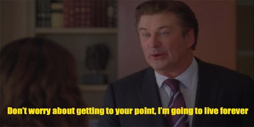32 Life Lessons From 30 Rock's Jack Donaghy