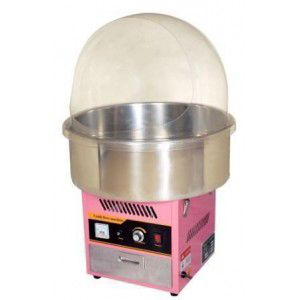 Circus party food - hire a fairy floss machine from as little as $100