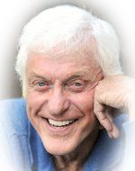 Dick Van Dyke, National Reye's Syndrome Foundation Spokesperson.