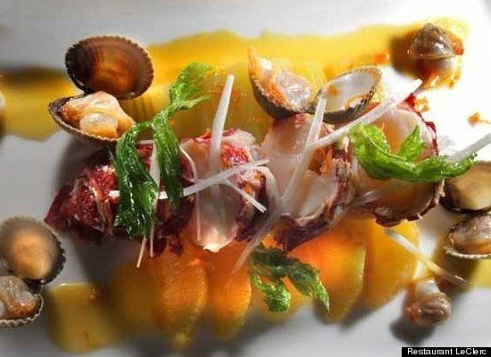 The 20 Most Michelin-Starred Cities In The World (PHOTOS)