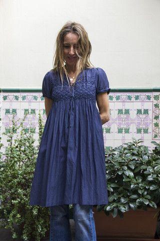ODD MOLLY Air Time Dress