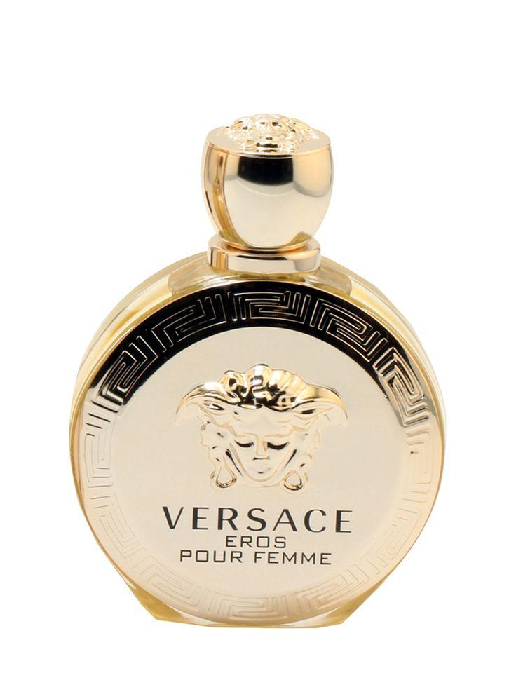 VERSACE FRAGRANCE Versace Eros Pour Femme Eau De Parfum Spray (3.4 OZ)