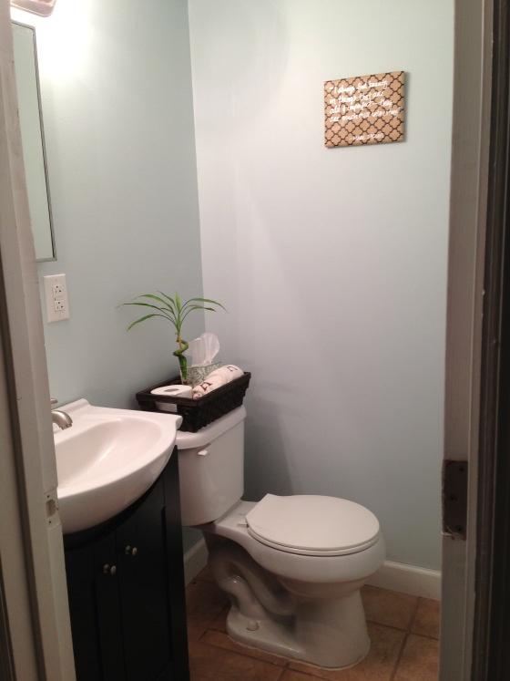 Best 20 Blue Brown Bathroom Ideas On Pinterest Natural Bathroom Paint Brown Bathroom