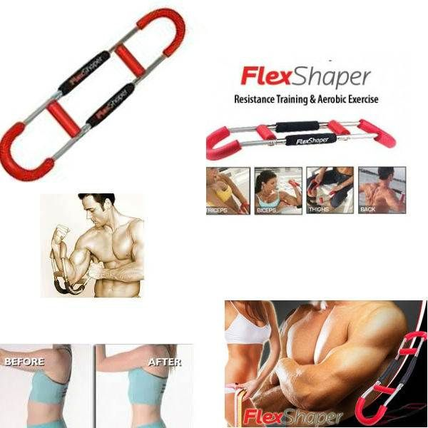 Vücut Şekillendirici Flex Shaper