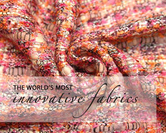 Linton Tweeds -The home of fabulous fabrics. Based in UK