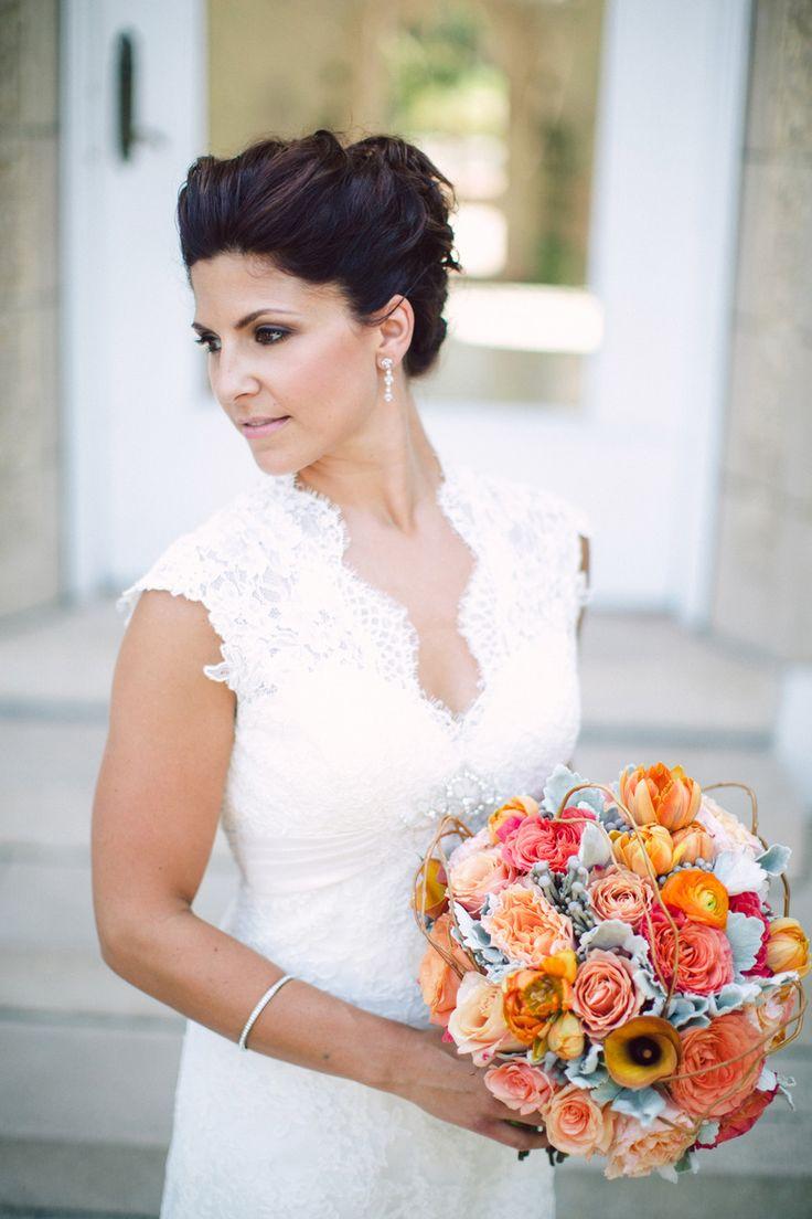 63 best Wedding Gown images on Pinterest | Wedding frocks, Wedding ...