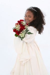 Child Beauty Pageants May Be More About Parents