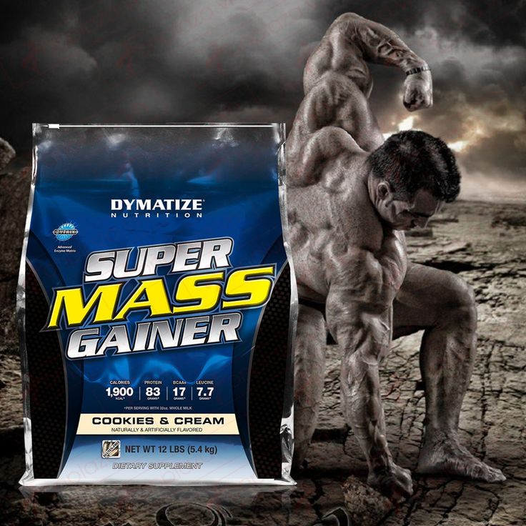 Giải đáp về sữa Super Mass Gainer 5,5 kg