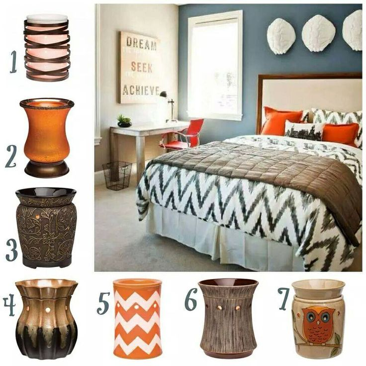 Which warmer would you choose for this room? http://joellecottrell.scentsy.us