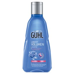Guhl Long-lasting Volume Shampoo 250ml 8.45 fl oz
