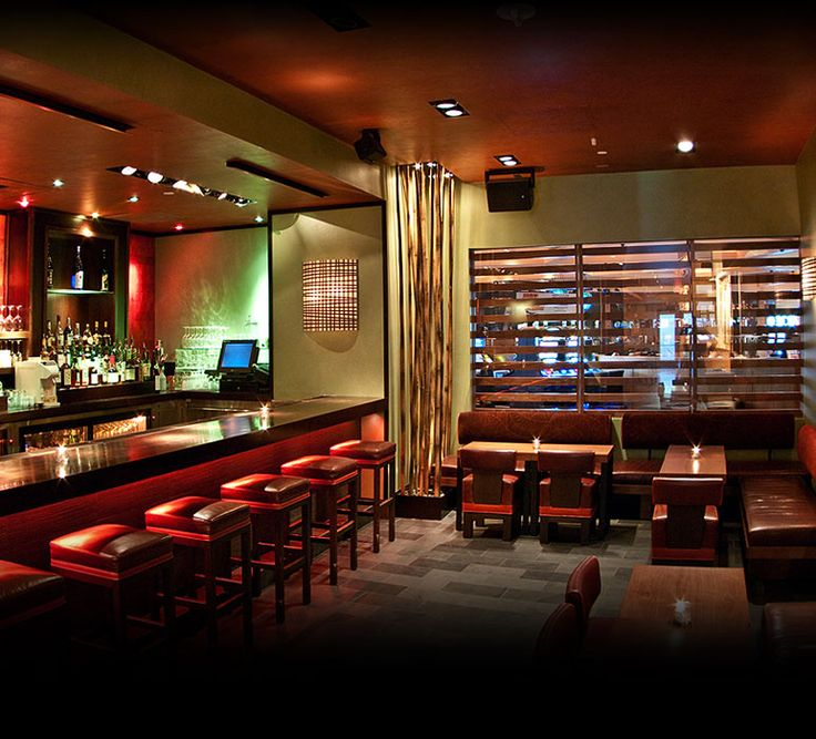 Nobu In Las Vegas Always Offers Amazing Scenery And Food The Miami Location Is Great As Well But Their Spot My Favorite