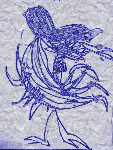 Santi dragòn