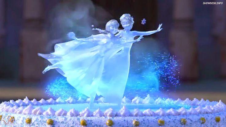 Frozen fever movie wallpaper elsa and anna http www - Fever wallpaper hd ...