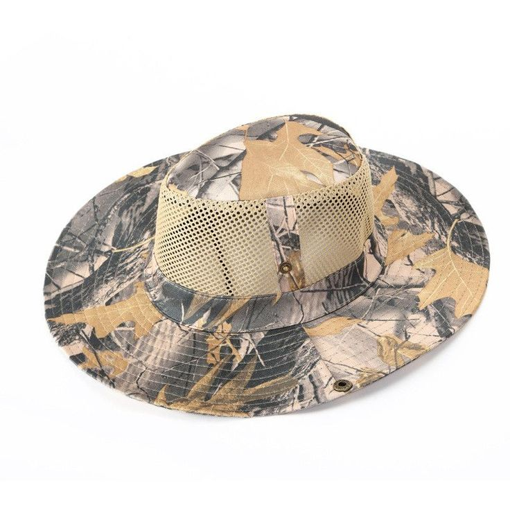 2016 Tactical Airsoft Sniper Camouflage Boonie Hats Nepalese Cap Militares Army Mens Military Accessories Hiking Fishing Caps