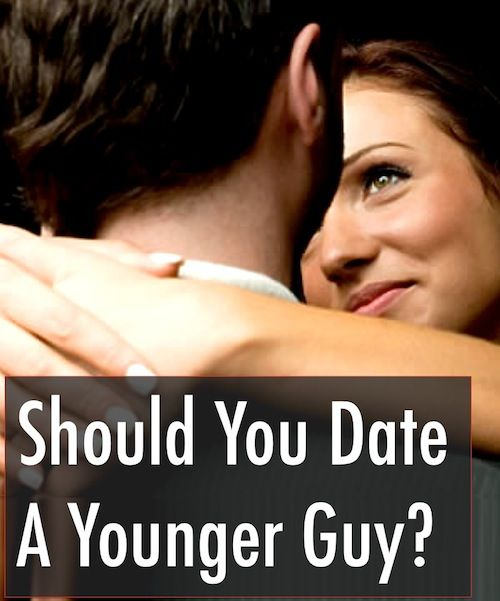 Should You Date Someone Younger? | Husband and wife love
