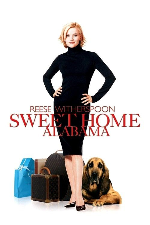 Watch->> Sweet Home Alabama 2002 Full - Movie Online