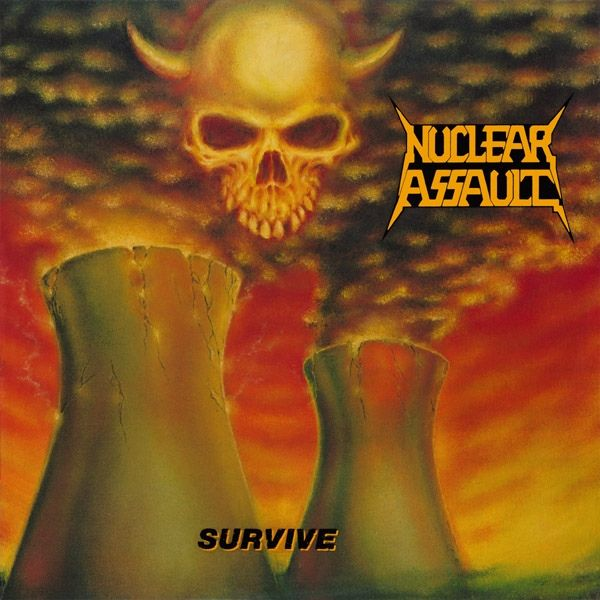 Nuclear Assault - Survive at Discogs