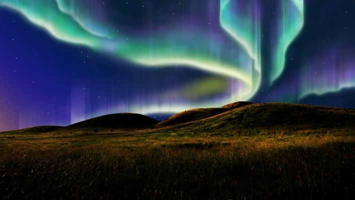 Reykjavik Northern Lights: Three Night Stay With Flights and Tour  Blue Lagoon