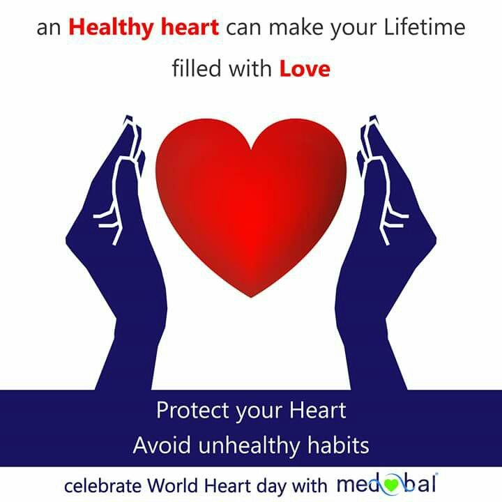 Make your Life filled with Love  #WorldHeartDay #28September #WorldHeartFederation #StopSmoking #WHO #GetActive #EatFruits #CutSalt #TakeGarlic #TakeBanana #LessAlcohol #GreenTea #EatChocolate #Fruits #MoreFibre #NutritiousBreakfast #PetTherapy #LaughOut #Music #StretchOut #Excercise #SexualActivity #TakeStairs #BrushTwice #HealthyHeart #MedicalTourism #Medobal