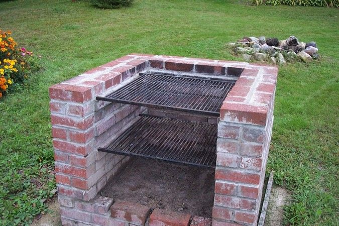 brick outside fireplace | BBQ1.JPG (92.1 KB, 394 views) BBQ2.JPG (142.2 KB, 673 views)